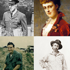 Happy Veterans Day: 8 Authors Who Served