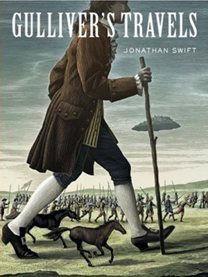 Gulliver's Travels by Jonathan Swift .jpg