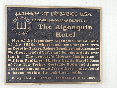 (Credit: Image from Flickr user Open Plaques, used with Creative Commons license)