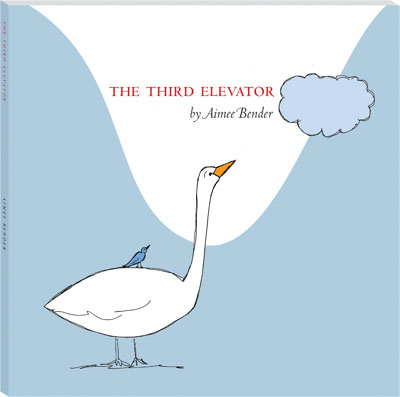 The Third Elevator by Aimee Bender.jpg