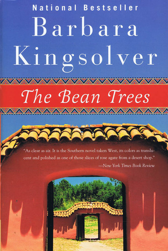 a summary of the novel the bean trees by barbara kingsolver An introduction to the bean trees by barbara kingsolver learn about the book and the historical context in which it was written.