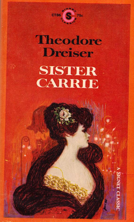 Sister Carrie Theodore Dreiser.jpg