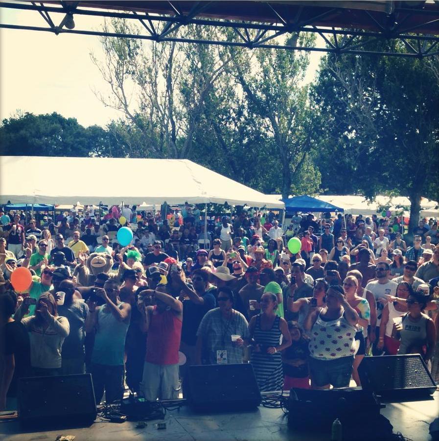 2013 Gay Pride in Southwest Florida