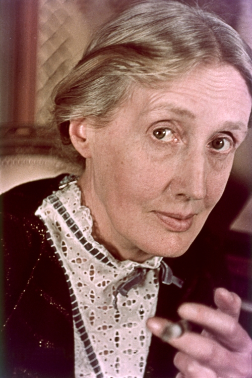 mrs dollay essay by virginia woolf