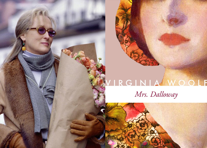 ms dalloway and the hours Free virginia woolf mrs dalloway make-up of mrs [tags: woolf mrs dalloway in mrsdalloway and the hours - an abstract view of.