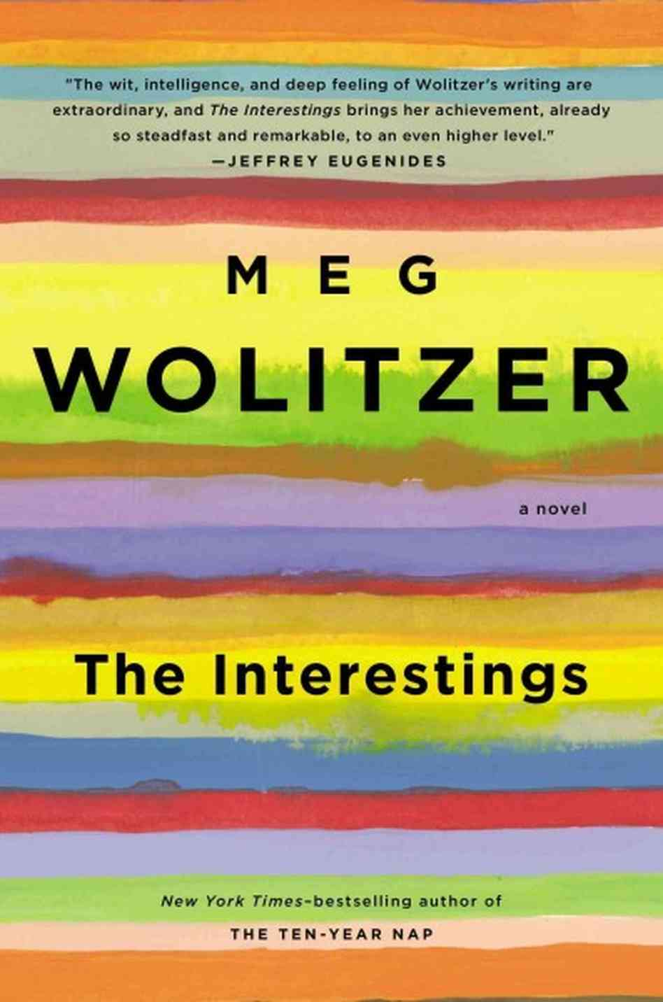 The Interestings by Meg Wolitzer.jpg