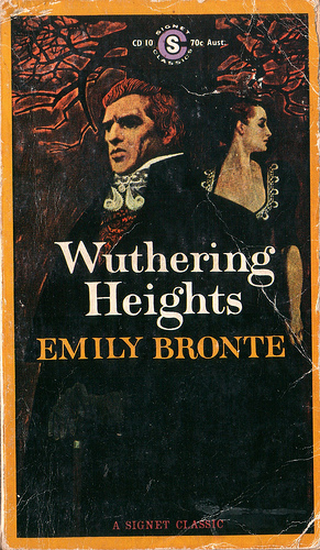 a literary analysis of wuthering heights by emily bronte Ver vídeo emily brontë is best known for authoring the  bell, emily wrote wuthering heights  family—her sisters charlotte and anne enjoyed some literary success.