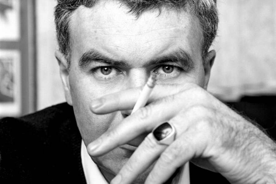 raymond carver writing essay
