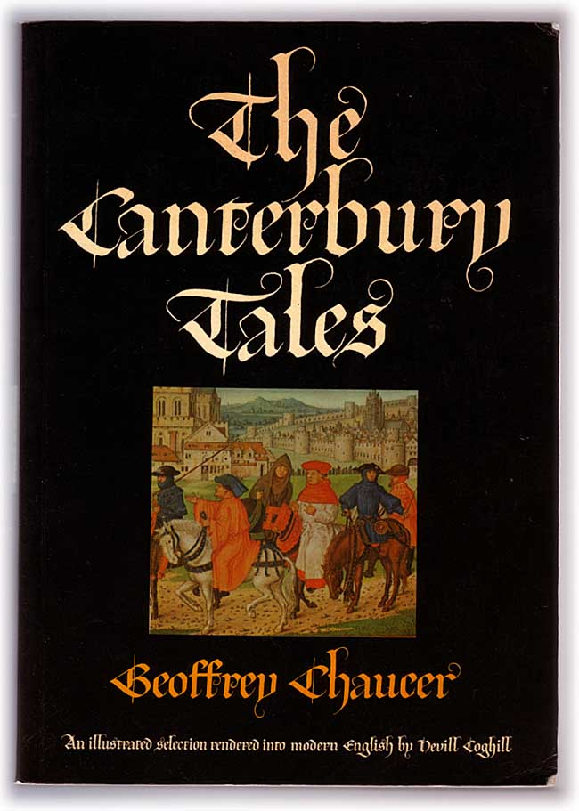 The Canterbury Tales by Geoffrey Chaucer.jpg
