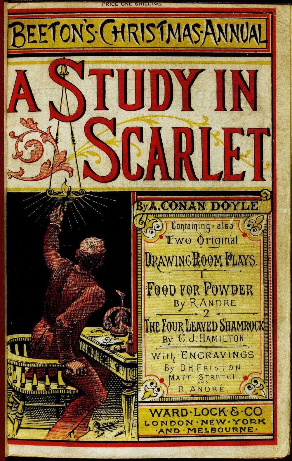 A Study in Scarlet by Arthur Conan Doyle.jpg
