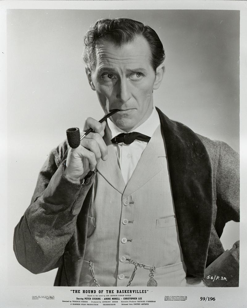 Peter Cushing as Sherlock Holmes.jpg