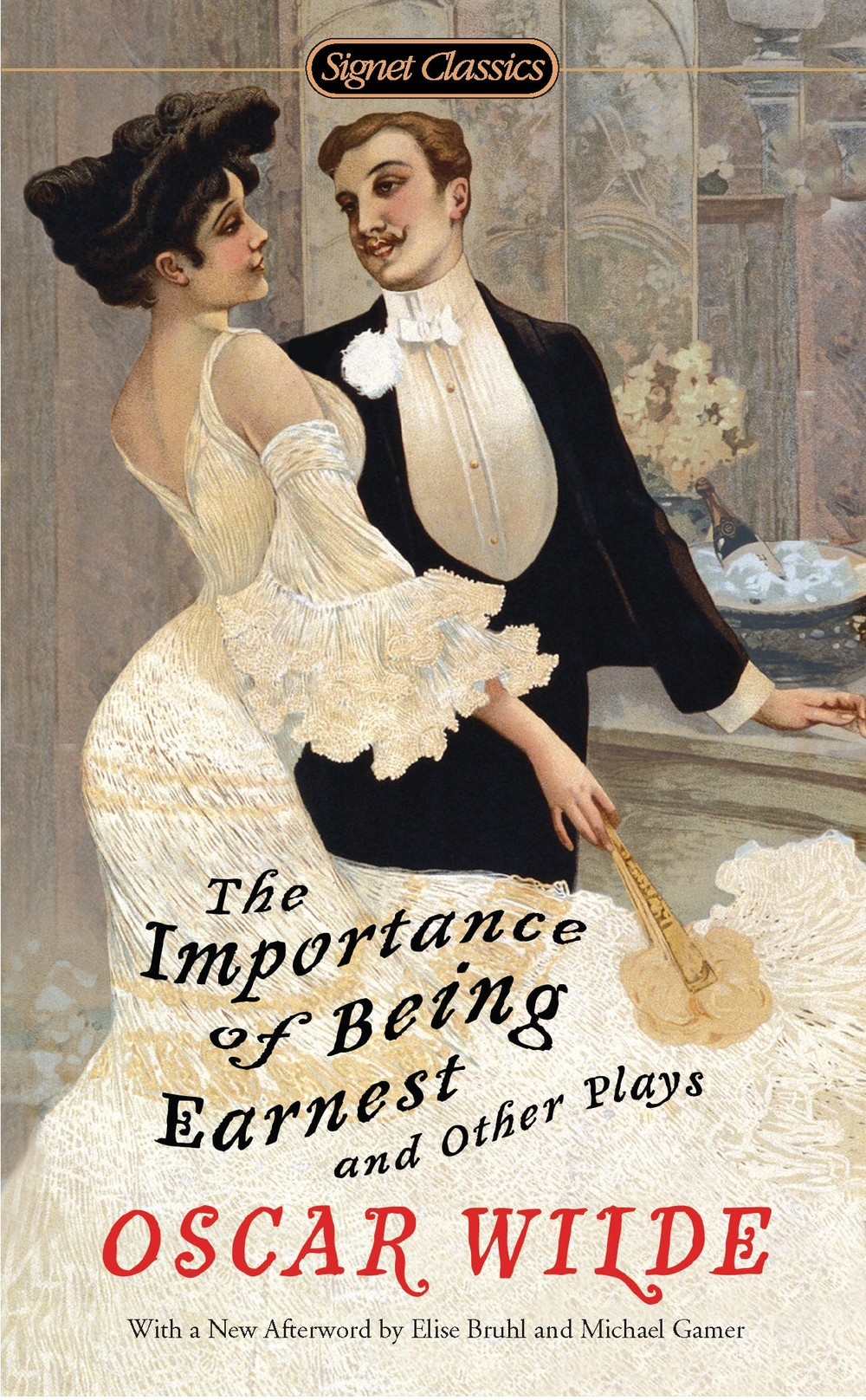 The Importance of Being Earnest by Oscar Wilde.jpg