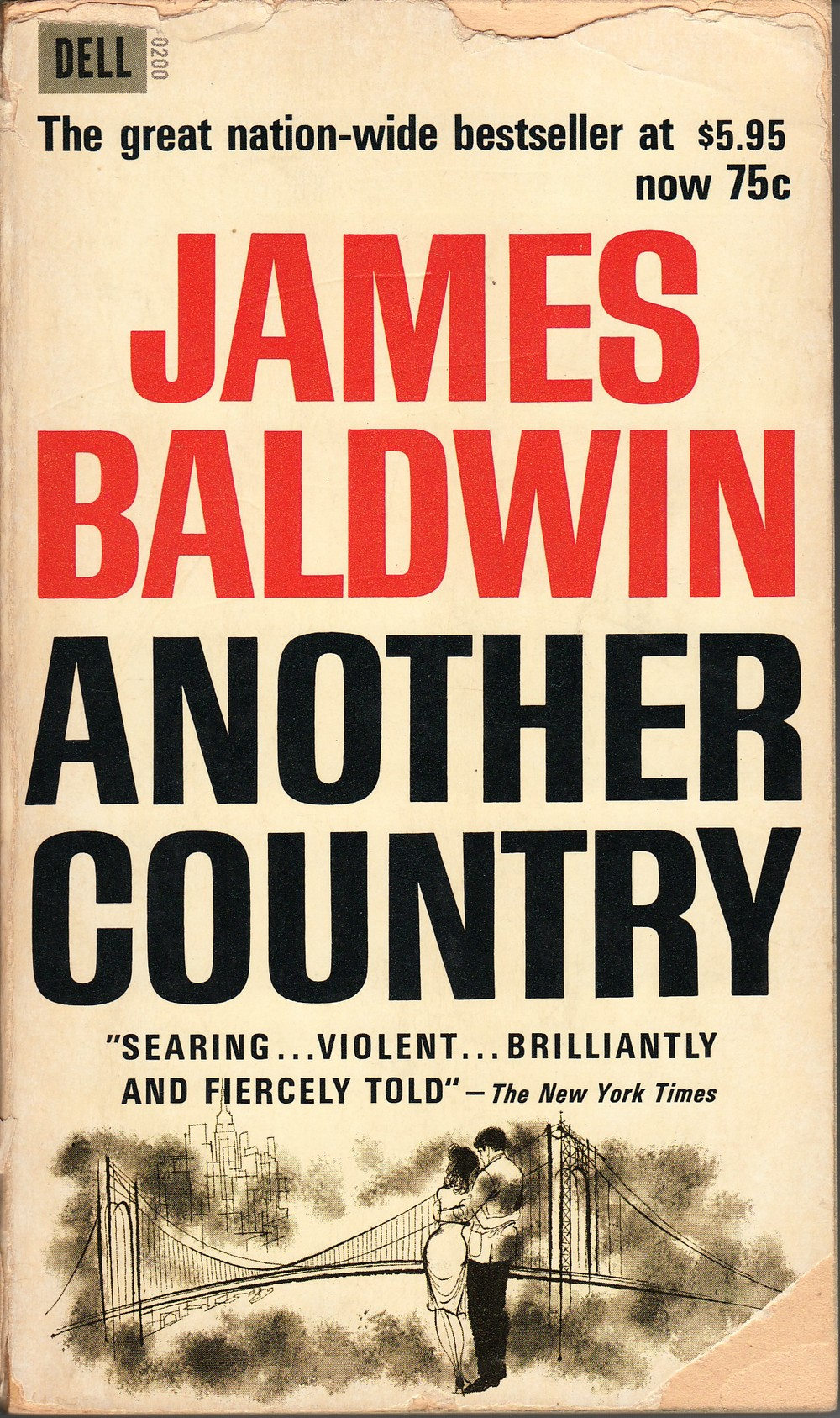 an overview of the paper in the short story in another country by james baldwin James baldwin's sonny's blues is one of the short stories we sonny's blues is a short story about what is evoked in him, then, is of another.