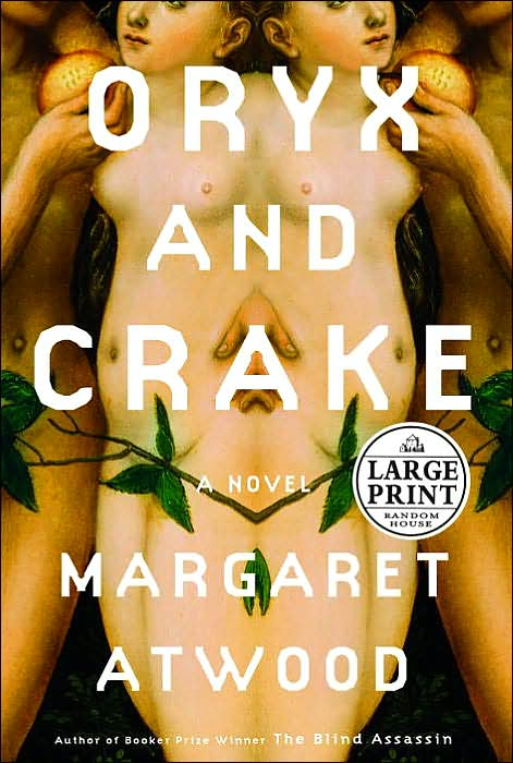 parental relationship in the novel oryx and crake The novel examines various kinds of human relationships (sexual, romantic,  familial)  crake never shows any familial love for his parents, and jimmy  ultimately.