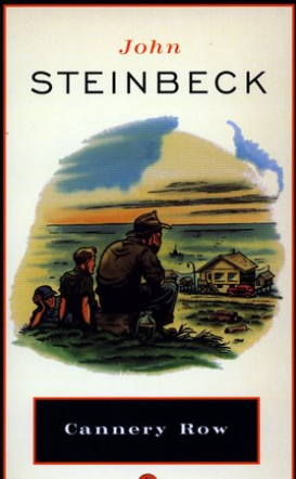 Cannery Row by John Steinbeck.jpg
