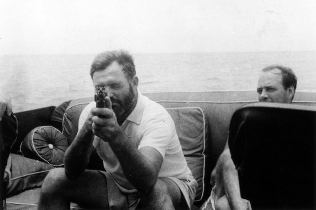 Ernest Hemingway KGB.png