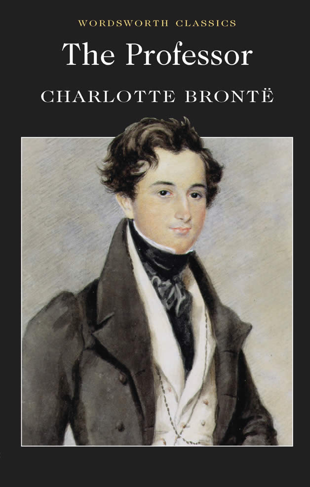 The Professor by Charlotte Bronte.png