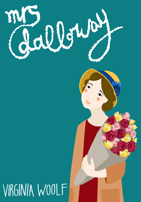 an analysis of suicide in mrs dalloway a novel by virginia woolf A biographical analysis of virginia woolf: the impact of mental illness in woolf's life, marriage, and literature  septimus smith from her novel mrs dalloway .