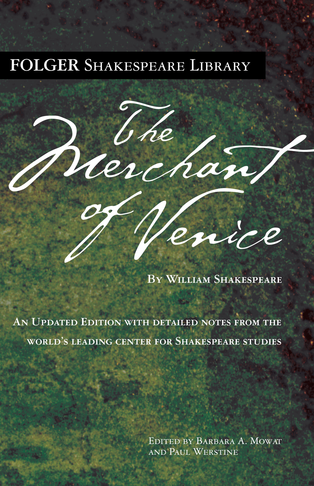 The Merchant of Venice by William Shakespeare.jpg