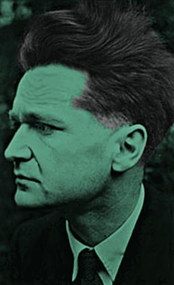 Emil Cioran (via  Wikipedia Commons )