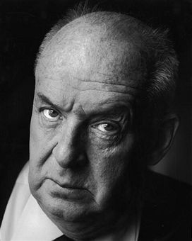 Vladimir Nabokov (via  Wikipedia )