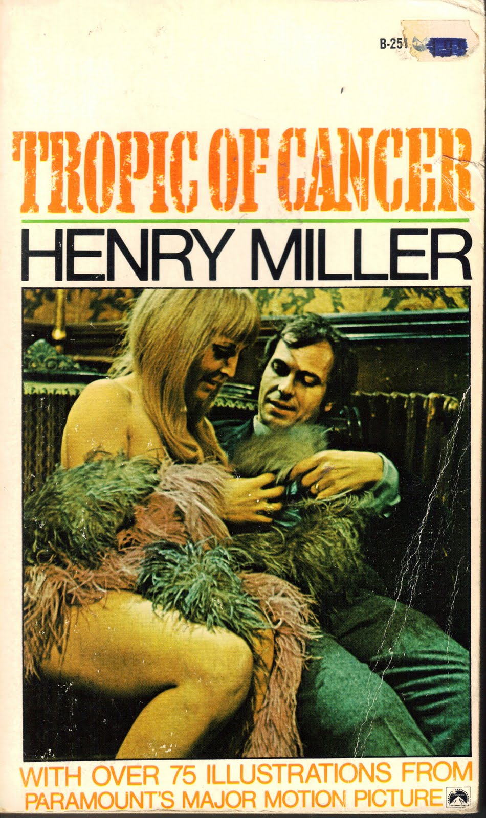 Tropic of Cancer by Henry Miller.jpg