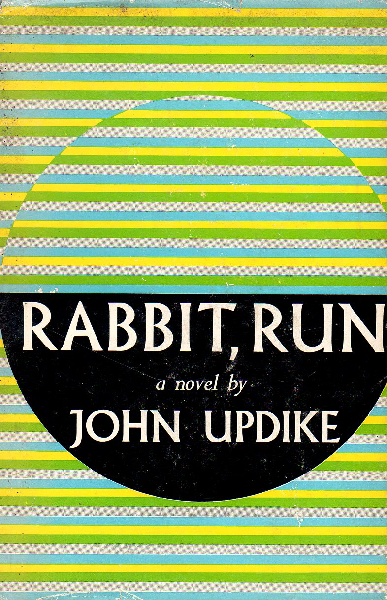 Rabbit, Run by John Updike.jpg