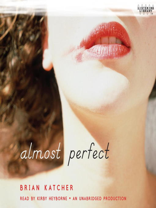 Almost Perfect by Brian Katcher.jpg