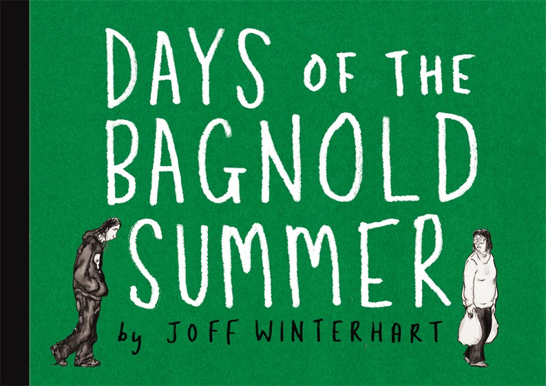 Days of the Bagnold Summer Joff Winterhart.png