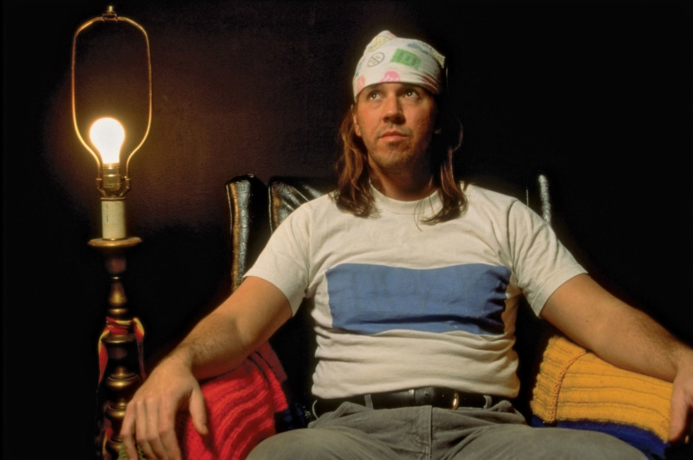 essay by david foster wallace