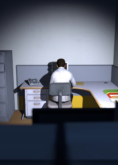 The Stanley Parable (via Steam)