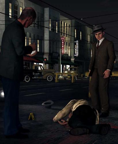 L.A. Noire   (via    GameInformer   )