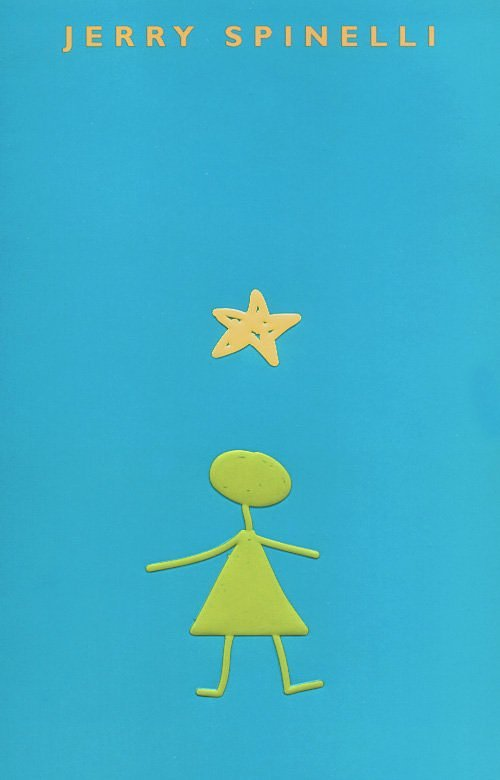 Stargirl by Jerry Spinelli (via CSU Chico)