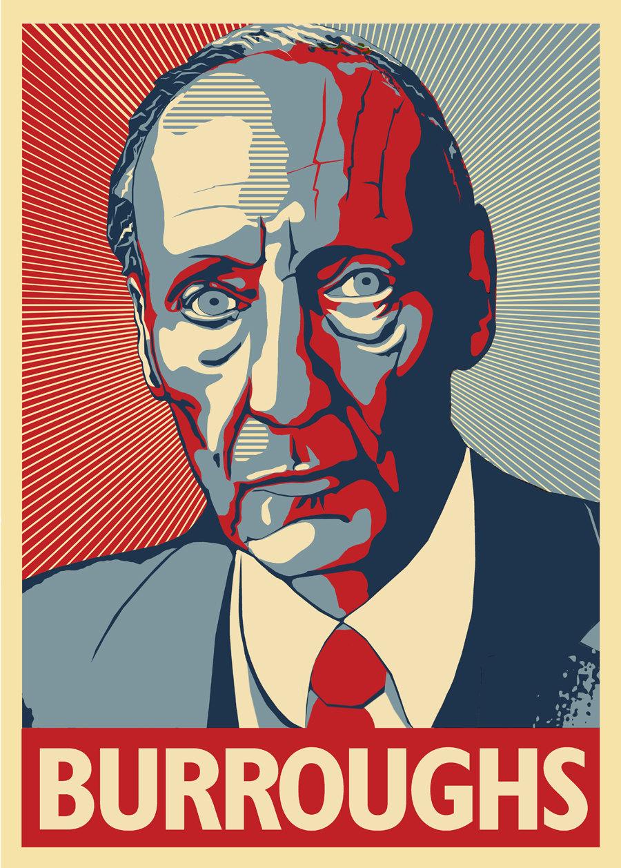 Burroughs for President