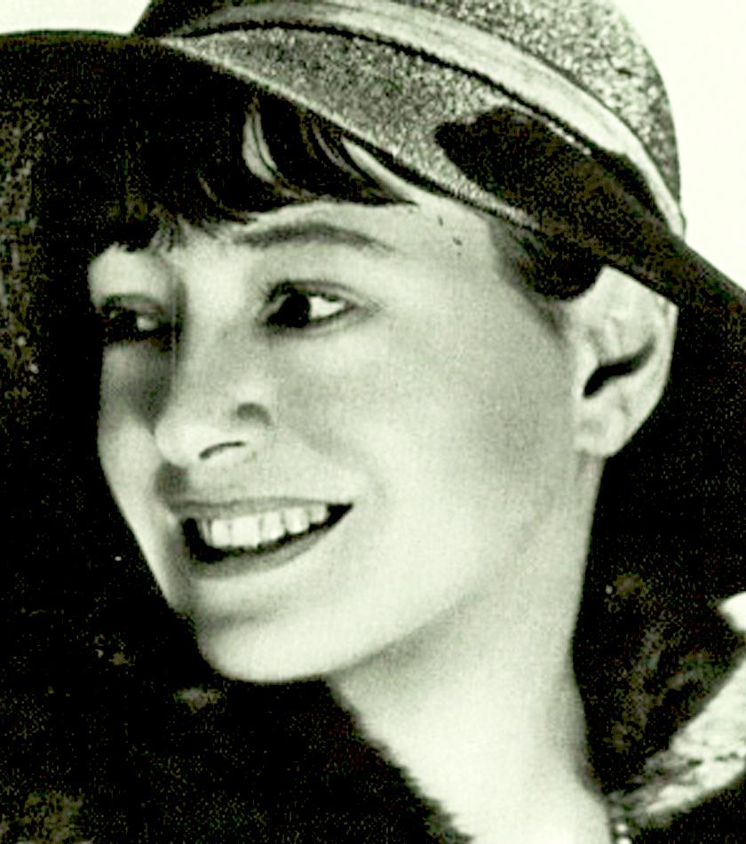 Dorothy Parker (via Weld for Birmingham)