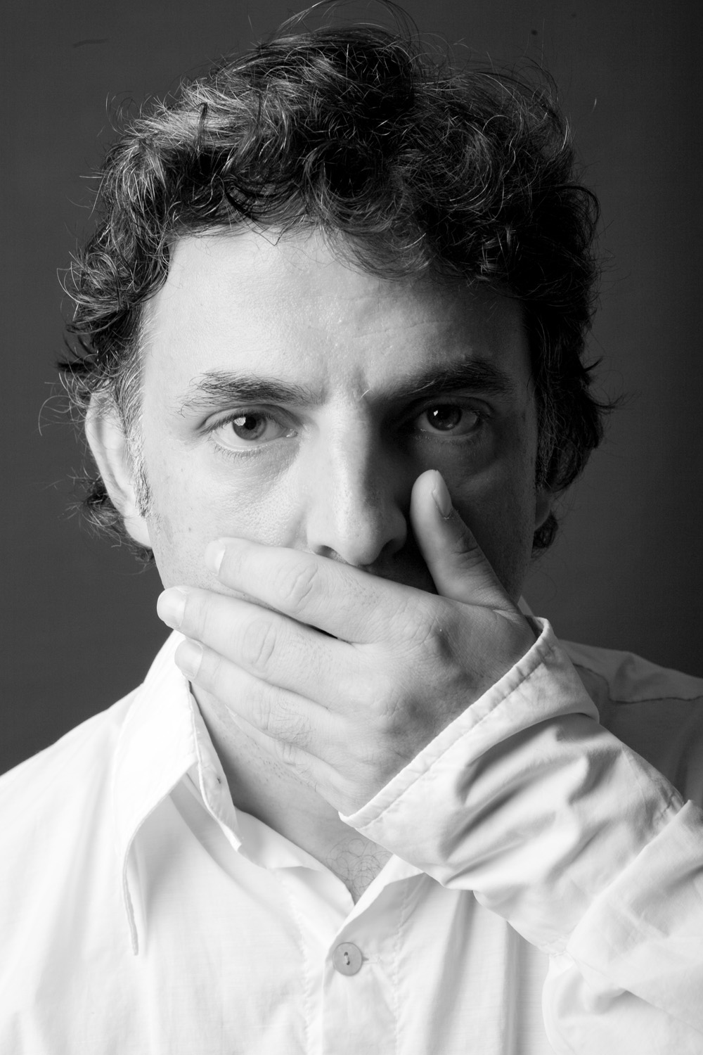 Etgar Keret (via EK News)