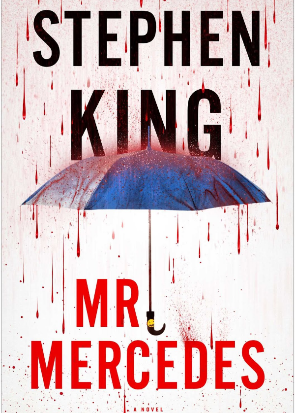 Mr. Mercedes   by Stephen King (via    Shattered Ravings   )