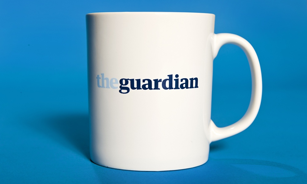 The illustrious Not the Booker prize mug (via The Guardian)