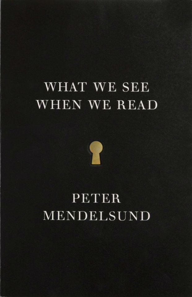 What We See When We Read by Peter Mendelsund (via The Casual Optimist)