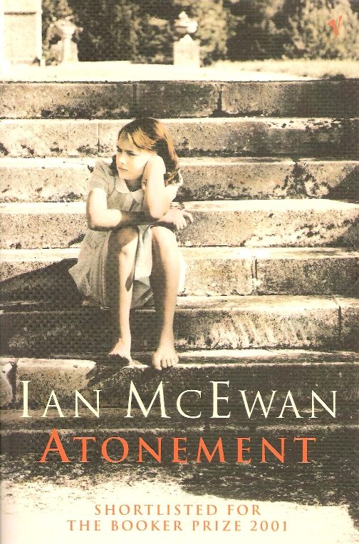 Atonement by Ian McEwan (via Happy Antipodean)