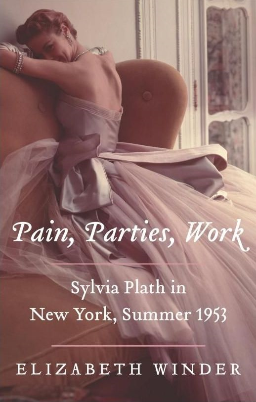 Pain, Parties, Work by Elizabeth Winder (via Pinterest)