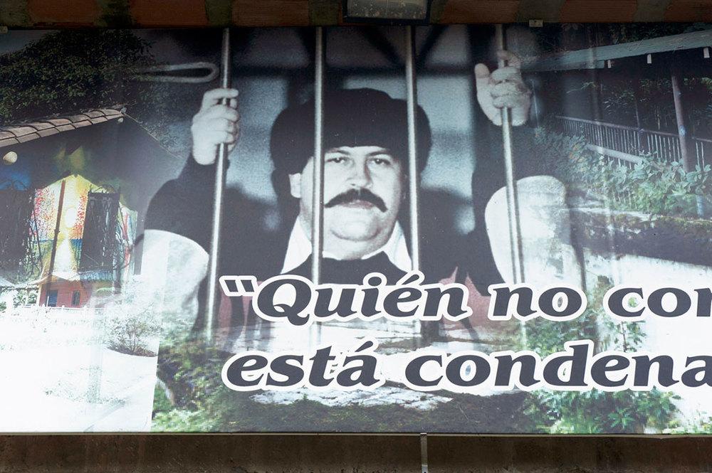 La Catedral: A Visit to Pablo Escobar's Self-Designed Prison