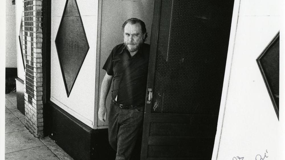 Charles Bukowski (via    Arizona University Libraries   )