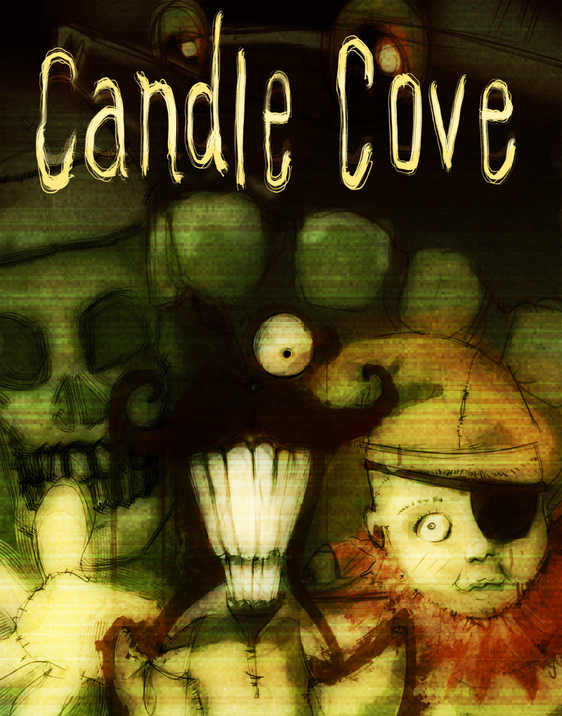 Candle Cove   (via    Candle Cove Wiki   )