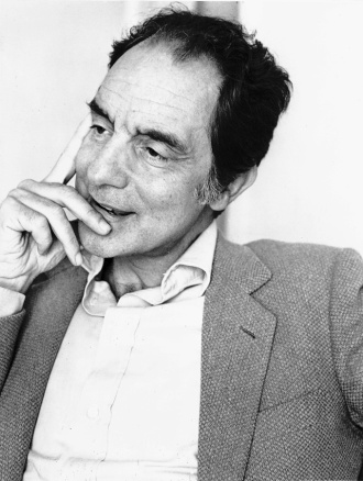 Italo Calvino (via    Wikipedia   )