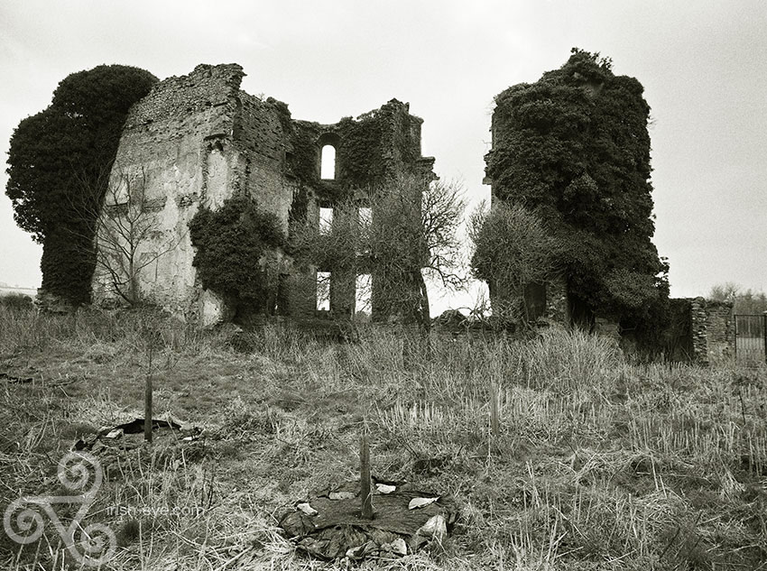 Arch Hall, co. Meath