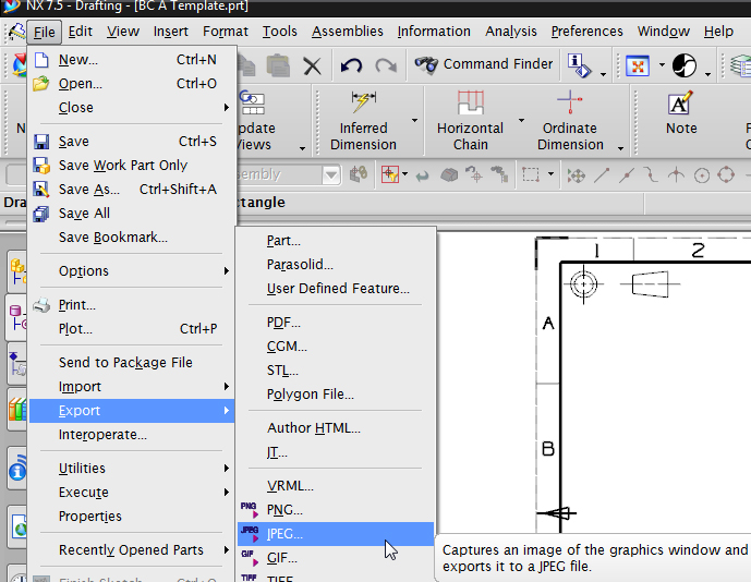 how to create a pdf from two jpegs