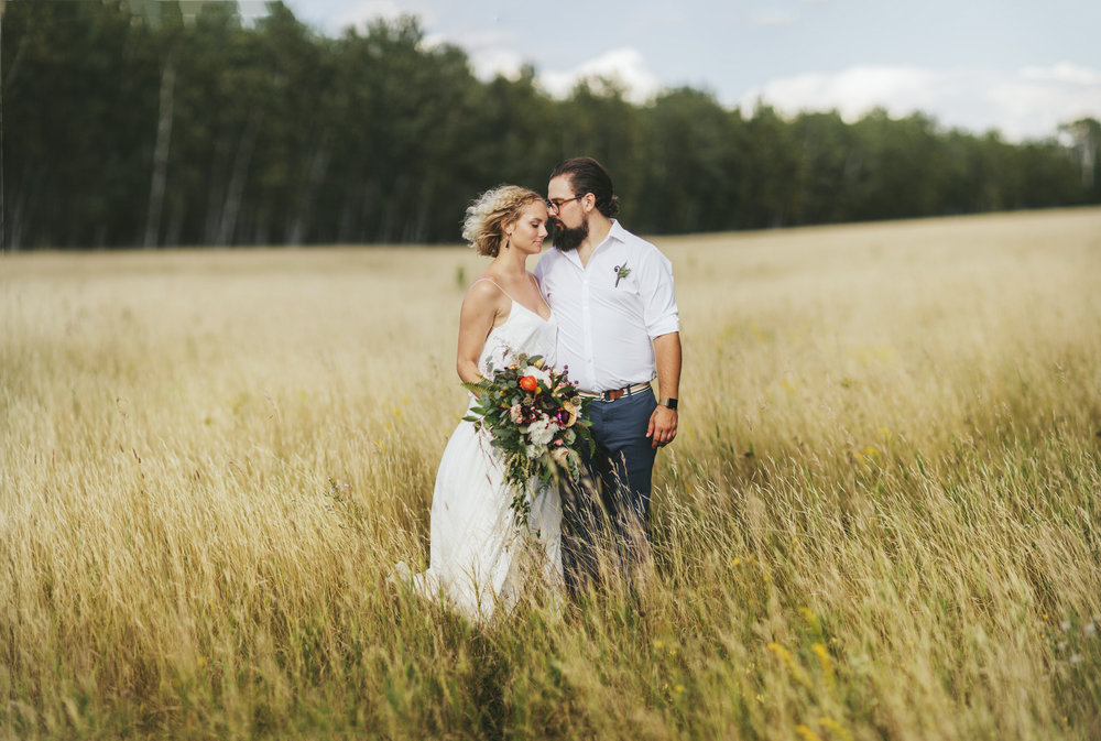 Brandon werth minnesota wedding photographer northwoods cabin lake life