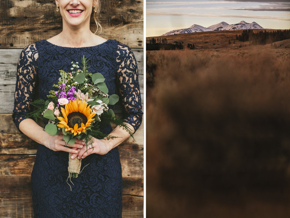 yellowstone national park wedding photographer montana
