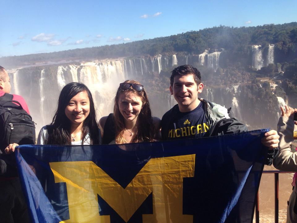 Copy of Iguazu Falls, Argentina